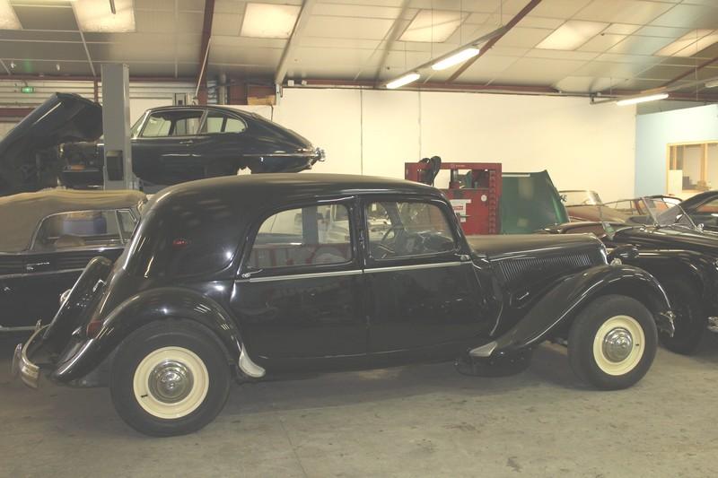 Garage restauration voiture ancienne - Garage restauration voiture ...